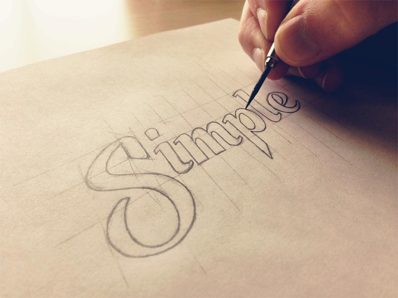 simple-sketch